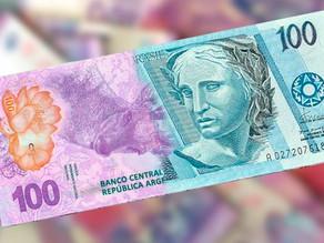 Peso Real? Nossa opinião sobre a idéia de moeda única.