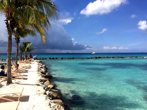 Vá para Aruba! Não existe lugar igual.