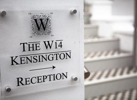 Uma hospedagem luxuosa e barata em Londres. Sim, é possível!