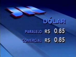 Como era a viagem de um Brasileiro aos EUA nos anos 90