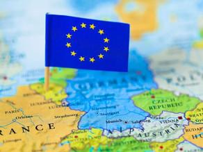 Previsão de reabertura da Europa para turistas brasileiros. Saiba mais.