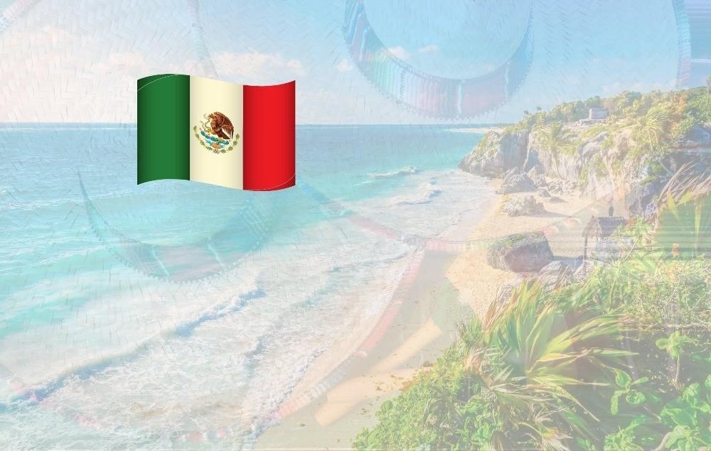 Tenha cuidado ao viajar para o México durante a Pandemia