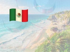 Viagem ao México durante a Pandemia. Recomendações!