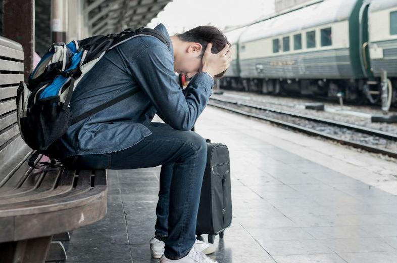 perdi meu passaporte em viagem