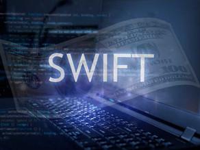 Como descobrir seu código SWIFT