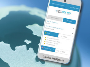 Conheça uma alternativa à Transferwise e Remessa Online.