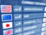 Acesse as cotações de Dólar, Euro e Libra