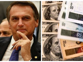 1 mês de governo Bolsonaro. Compro dólar ou espero?