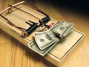Queda do dólar: cuidado com o excesso de euforia!