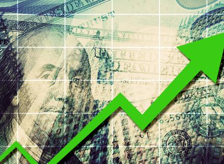 Para especialista em investimentos, dólar pode chegar a R$ 4 em 2018