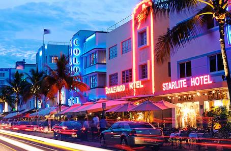 As melhores dicas para sua primeira viagem a Miami!