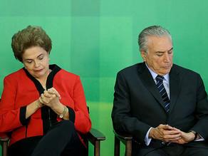 O futuro do câmbio no Brasil está nas mãos do Senado Federal
