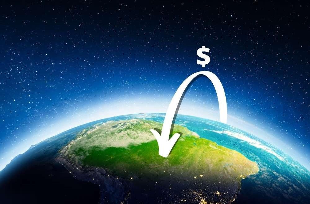 Melhor opção para remessa ao Brasil: Cambio Inteligente