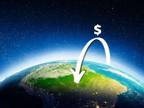 Qual a melhor forma de enviar dinheiro ao Brasil?