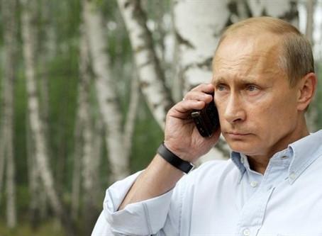 Hora do Hexa! Dica para continuar conectado à internet na Rússia.