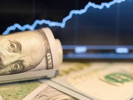 Perspectivas para o dólar no curto prazo. Alerta!