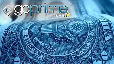 GC Prime Club - acesse as melhores taxas de câmbio e seguro viagem