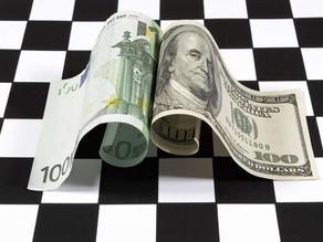 Dólar x Euro: qual moeda tem mais chance de subir em 2021?