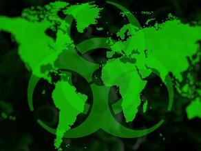 OMS declara Pandemia. O que vai mudar na sua vida?