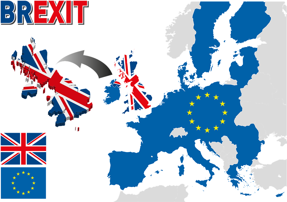 Brexit e União Européia