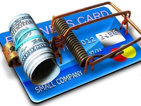 Cuidado! Câmbio duplo nas compras com cartão de crédito no exterior! Entenda.