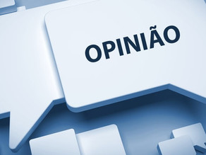 STF x Crusoé: opinião de quem tem um Blog de opinião.