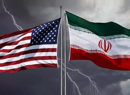Tensão EUA x Irã afetará o dólar?