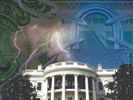 Eleição EUA e Covid. Momento é de máxima cautela.