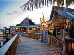 Gosta de Miami e suas lindas praias? Experimente conhecer a costa oeste da Flórida.