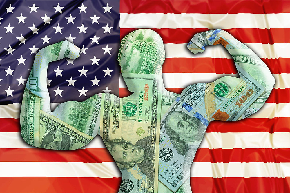quando o dólar vai cair?