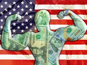 Por que o dólar sobe há mais de 8 anos?
