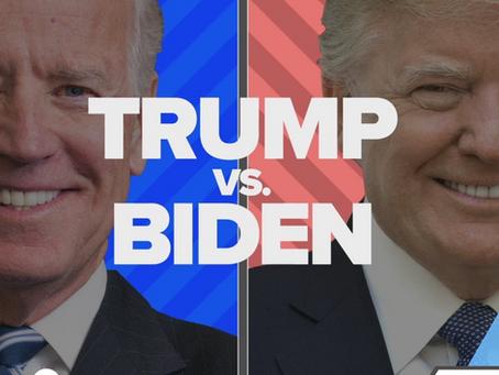 Trump x Biden: quem fará o dólar cair?