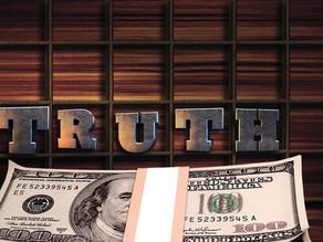 A verdade sobre o dólar que ninguém quer enxergar...
