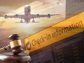 Como remarcar bilhete aéreo, cancelado em 2020. Alertas!