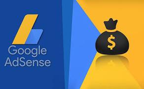 Quero receber valores do Google AdSense. Como faço?