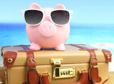 Mais dicas para amenizar a alta do dólar em sua viagem