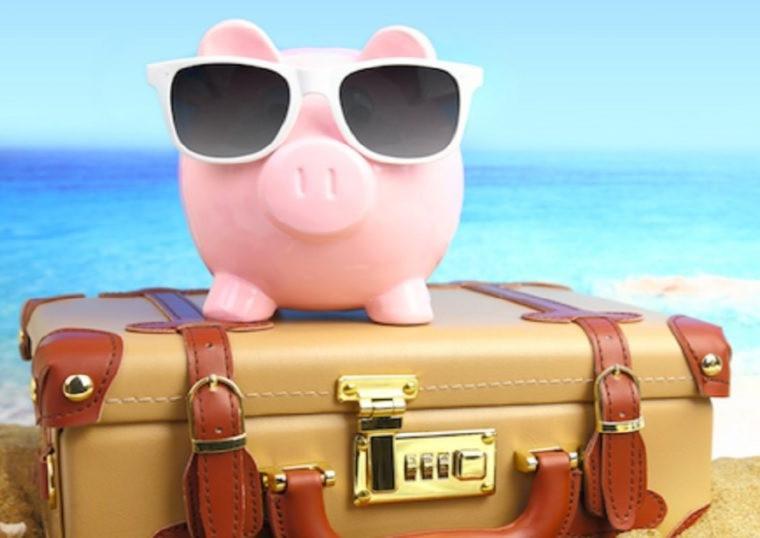 Viagem internacional barata