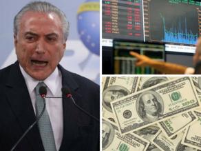Quais as chances do dólar cair e devolver todos os ganhos da quinta-feira negra?