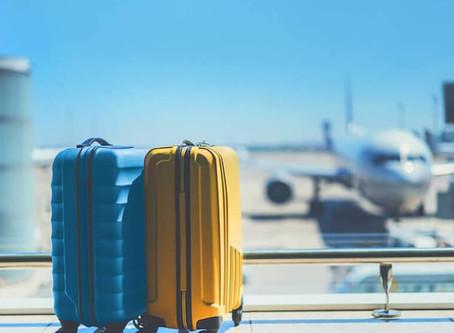 Franquia de bagagem para vôos nacionais e internacionais. Como ficou?