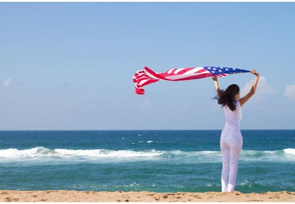 Em breve as fronteiras americanas devem ser reabertas para turistas brasileiros