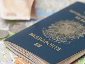 Confira as novas regras para emissão de passaporte