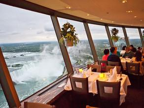 Quem não gostaria de jantar com esta vista incrível? Saiba onde fica!