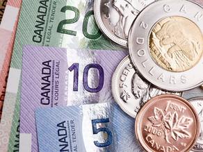 Entenda a oscilação do Dólar Canadense e sua paridade com o Americano
