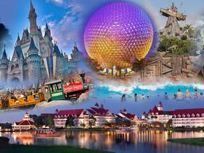 Qual a melhor época e melhor hospedagem para conhecer Orlando?
