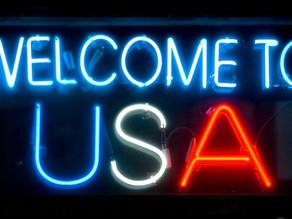 Reabertura dos EUA: cuidados ao planejar a próxima viagem ao país
