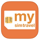 mysimtravel - roaming internacional mais barato