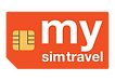 mysimtravel - chip de internet multi-países