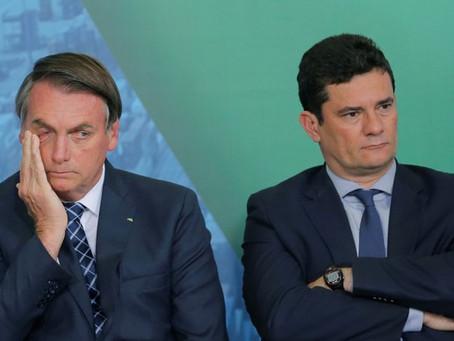 Moro x Bolsonaro: quais as consequências para o país
