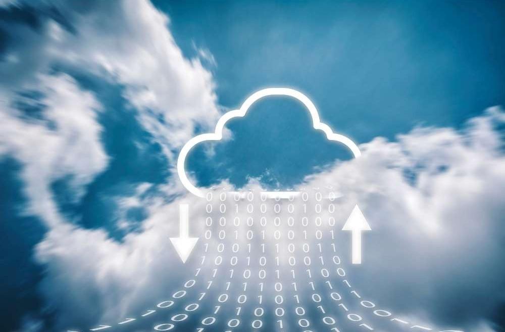 Cloudbreak do MS Bank - Remessa internacional