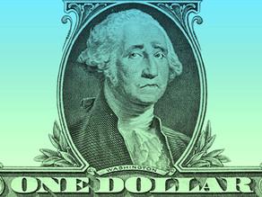 O poder do dólar está com os dias contados?